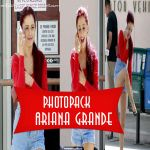 Ariana Grande Photopack by MiliDirectionerJB