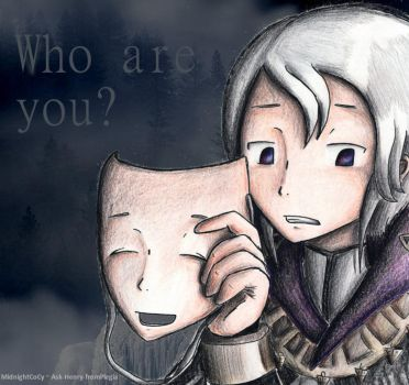 Who Are You? by Ask-Henry-fromPlegia