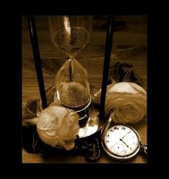 Time's Enigma by Forestina-Fotos