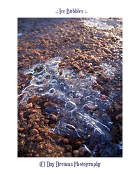 .:Ice Bubbles:. by DayDreamsPhotography