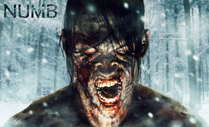 NUMB-Zombie concept by mlappas