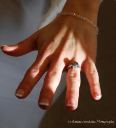 Wedding Band by step-after-step