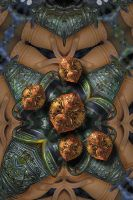Chestnuts from Hyperborea by taisteng
