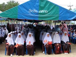 Pattani muslims 07 by ademmm