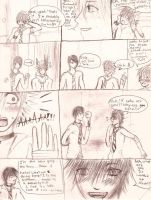 Pg23 Freakout . by AngryMarshmallow