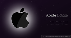Apple Eclipse by gpersaud