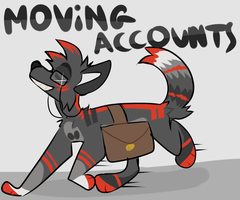 MOVING by sircum