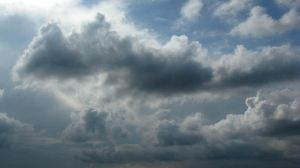 Clouds IV by bogas04