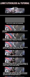 Andre Johnson Sig Tutorial by LORK88