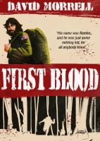 First Blood by Mooneyham