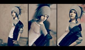 bjd: a bad one by Chu-Momo