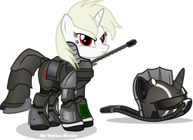 Appletart Longshot By Vector Bron by Fallout-Brony