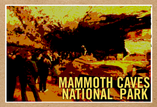 Mammoth Cave National Park by jrem090