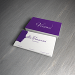 Veriva Business card by KevinWScherrer