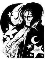 Comic Shop The Sandman by KidNotorious