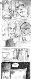 Amnesia Comic Part Two by peppermintjam