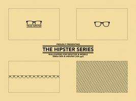 The Hipster Series by alphahw