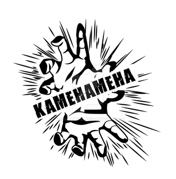 Kamehameha - Logo by TheManthei