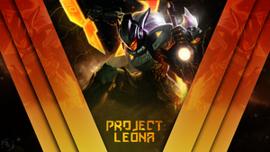 Project: Leona by Xael-Design