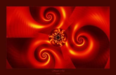 Gift-art-swirl-me by Golubaja by Ultra-Fractal