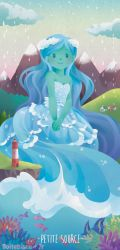 Petite Source by Bisc-chan