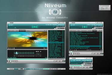 cPro_Niveum by zeolyte