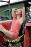 Anna the farmer's wife 11 by PhotographyThomasKru