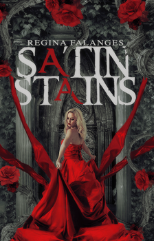 Satin Stains by annoyss