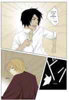 The first time I met you p1 by raikov9