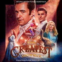 The Greatest Showman Soundtrack Jacket by TerrysEatsnDawgs