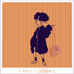 KEY by TheLobata