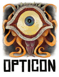 Opticon by Grace-Dupre