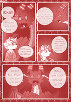 [SFW Comic] World Destruction 36 by vavacung