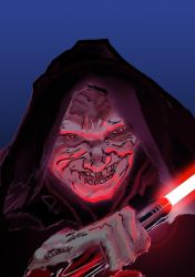 Sidious by Penners