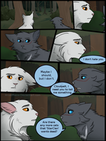 The Recruit- pg 262 by ArualMeow