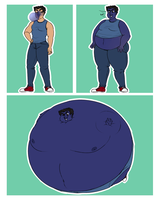 sequence commission 3 by skeletummie