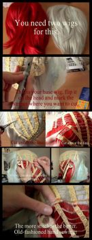 ToG - Wig Tutorial for Pascal - by Yamane