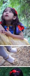 Snow white Compilation by mosuga