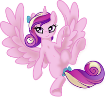 Teen Cadence by ThePonyMuseum