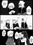 BishiHarem Stories - Page 02 by aidmoon