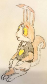 Kit Scrabbit by Tails-155