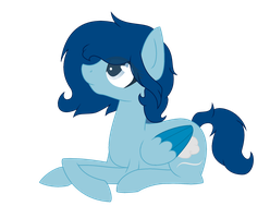 {OC} ~ Winter Winds by couchpotato77