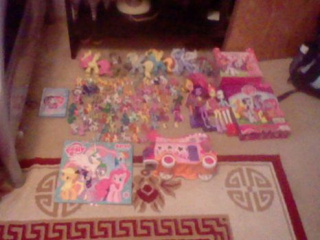 Mlp Collection by mlpvocaloid