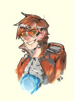 Tracer by mad-m
