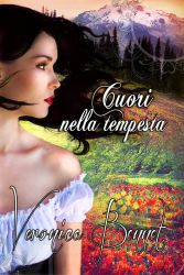 Book cover - Cuori nella tempesta by CathleenTarawhiti