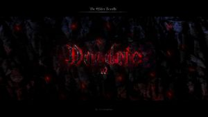 Daedric Style and Wallpaper V2 -FREE- by Xiox231