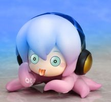 Vocaloid + SuperFast Jellyfish by tyrblue