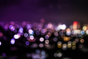 Citylights by Aleyd92