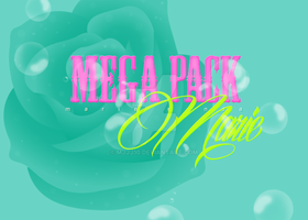 mega pack +700 by mjjj10