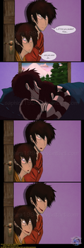 Adventures With Jeff The Killer - PAGE 84 by Sapphiresenthiss